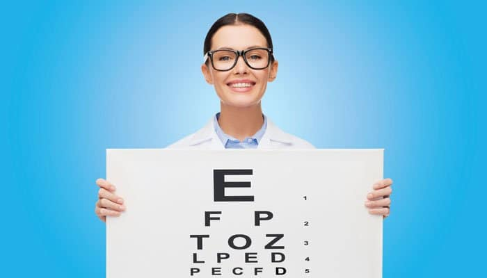A Closer Look at Eye Health