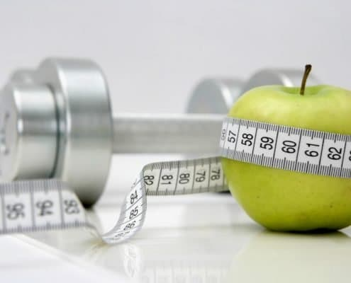 Health and Fitness understanding the difference