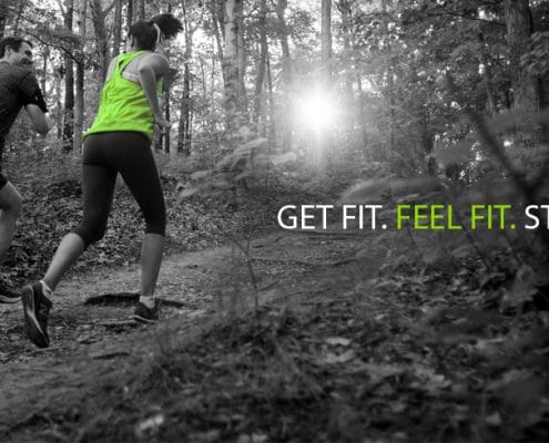 Fit3 a fun fitness and weight loss program